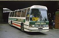 795BFU (FGD825X) Appleby,Conisholme Hutchison,Overtown