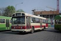 VLW217G Hants & Sussex London Transport