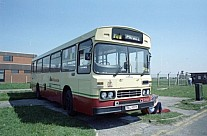 BAJ120Y Rossendale Trimdon MS