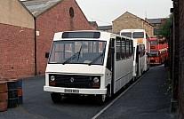 D459BEO  Ribble MS Barrow CT