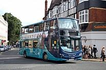 AY05MAX (YJ59BTZ) Arriva Yorkshire