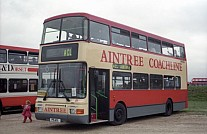 P5ACL Aintree Coachlines,Bootle
