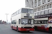 ACM704X MTL Fareway Merseybus Merseyside PTE