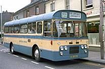 VBH666J Rover Bus Dell Chesham