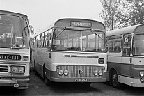 VUJ252J Wakes,Sparkford Brown,Donnington Wood