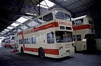BKC278K Amberline,Speke MerseyBus Merseyside PTE