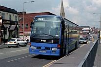 A419FSA Wilson,Bolton Alexander Northern