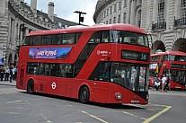 LTZ1205 Arriva London