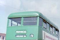 BOR766 Gosport & Fareham (Provincial),Fareham