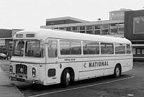 ATA101B Western National