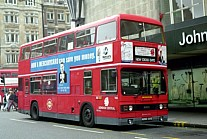 A892SYE London Buses London Transport