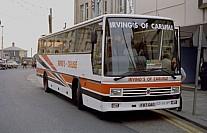F87GAO Irvings,Carlisle