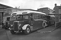 BMS402 Highland Omnibuses W.Alexander,Falkirk
