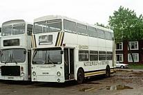 GHV67N Kettlewells,Retford London Transport