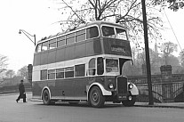 HKL853 Gibson,Barlestone Maidstone & District