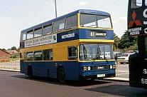 C395DML Metrobus