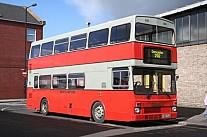 F810YLV Selwyn,Belton Merseybus Merseyside PTE