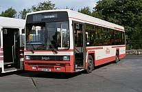 E325SWY Blazefield West Yorkshire