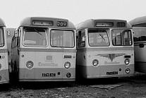 2745AC Creamline,Tonmawr PMT BMMO Stratford Blue