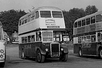 LYF115 McLennan,Spittalfield Dunoon MS London Transport