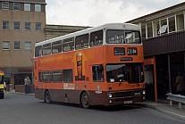 ANA154Y GM Buses GMPTE