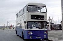 SDA557S Merseyline,Garston West Midlands PTE