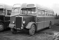 BTD847 Rebody Lloyd,Nuneaton Leigh CT