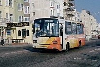AVS903T Brighton CT Bedford Demonstrator