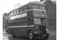 GYL448 W Alexander Falkirk London Transport