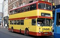 CWG688V Camm,Nottingham Mainline SYPTE