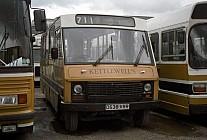D538VRR Kettlewell,Retford