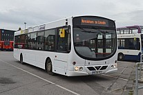 NC06PCC PC Coaches,Lincoln