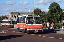 E637KYW GM Buses London Buses