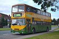 J209HFR 2 Way Travel,Scunthorpe Stagecoach Ribble