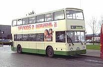 A361HHG Blackpool CT