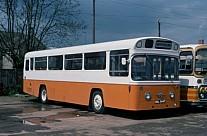 NAL544F Heyfordian (Smith),Upper Heyford Nottingham CT West Bridgford UDC