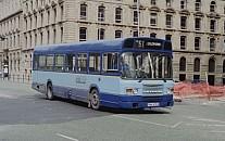 FWA476V Citibus,Manchester SYPTE
