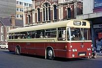 UKX150J Red Rover,Aylesbury