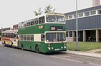 JKW299W Kimes,Folkingham Mainline SYPTE