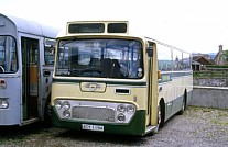 ACY119A (VWG383) Thomas,Llangadog Alexander Midland