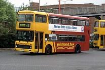 G512SFT Midland Fox Kentish Bus
