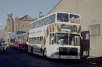 GCN2N Highwayman,Errol Independent,Horsforth Tyne & Wear PTE