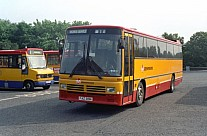 FAZ3194 (C250SPC) Midland Red North Crosville London Country