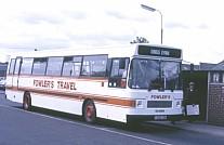 F258CEW Fowler,Holbeach Drove