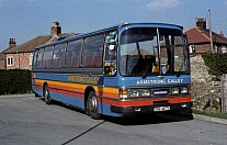CBB467V Busways(Armstrong Galley) Tyne & Wear PTE