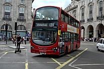 BT13YWN RATP London