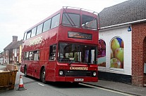 N529LHG Chambers,Bures London Central