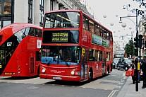 SN53KJA London RAPT Transdev London