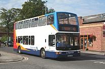 KX53VND Stagecoach