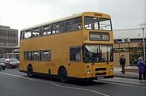 A584HDB Blazefield Burnley&Pendle Stagecoach Burnley&Pendle Stagecoach Manchester GM Buses GMPTE